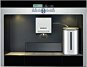现货特价 正品德国西门子咖啡机TK76K573CN 全国联保免费安装