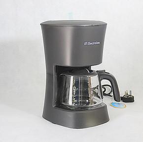 Electrolux/伊莱克斯 ECM-051升级版ECM052家用美式咖啡机