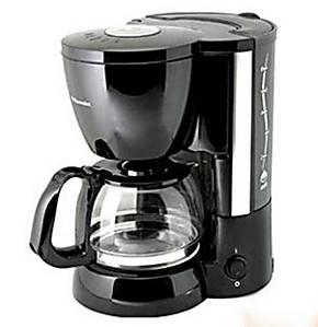 伊莱克斯 EGCM200 4杯滴漏式咖啡机 伊莱克斯咖啡壶