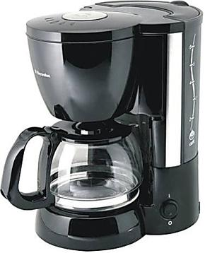 Electrolux/伊莱克斯EGCM200 咖啡机4杯滴漏式咖啡机 正品包邮