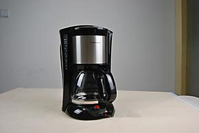 伊莱克斯12杯份滴漏式咖啡机