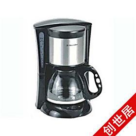伊莱克斯EGCM150咖啡机12杯份滴漏式咖啡壶 专柜正品