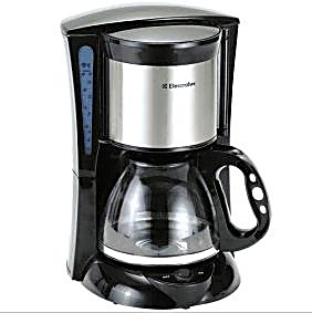 正品Electrolux/伊莱克斯 EGCM150滴漏式咖啡机 家用自动