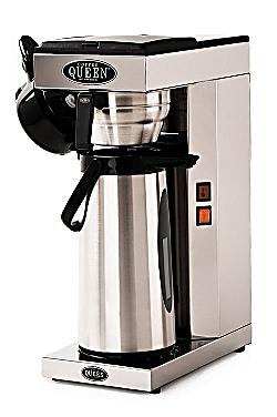 供应咖啡皇后COFFEE QUEEN Thermos M手动型咖啡机(配压力保温瓶)