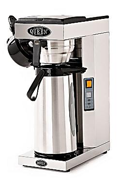 咖啡皇后 COFFEE  QUEEN Thermos A  自动型咖啡机(配压力保温瓶)