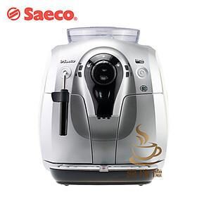 原装进口 Philips/飞利浦 HD8745 飞利浦 Saeco 全自动浓缩咖啡机