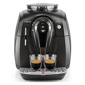 Saeco/喜客 飞利浦X-small HD8745/HD8743 全自动咖啡机