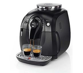 现货 德国直购 飞利浦/Philips Saeco/ 喜客HD8743 全自动咖啡机