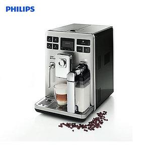 Philips/飞利浦 HD8854/15 喜客Saeco意式自动浓缩磨豆咖啡机