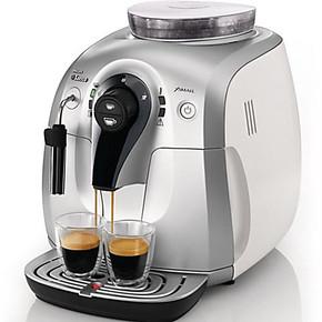 Philips/飞利浦 HD8745 Saeco意式自动浓缩咖啡机
