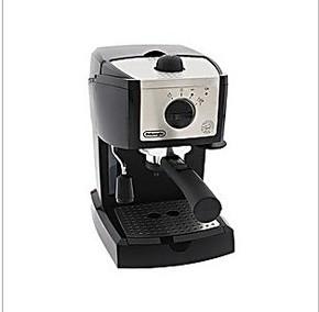 Delonghi/德龙 EC155 泵压式半自动咖啡机