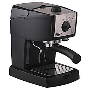 Delonghi/德龙 EC155泵压式咖啡机意式半自动咖啡机 全国联保
