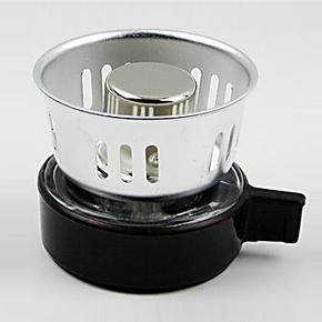 虹吸壶配件 酒精炉 酒精灯 摩卡壶 必备酒精壶 咖啡机配件
