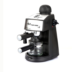 soglen/苏格伦 SG-3135 家用意式半自动蒸汽压力咖啡机 可打奶泡