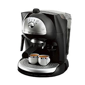 Delonghi/德龙 EC410意大利德龙-泵压式咖啡机 大水箱2L容量