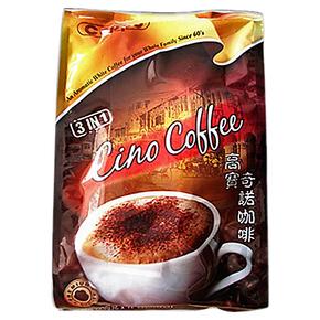 马来西亚原装进口 高宝卡布奇诺味咖啡 超值办公室下午茶饮品