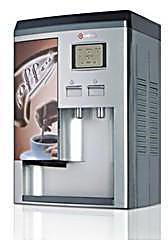 智能咖啡机、饮料机、饮水机一体,商务、家庭咖啡机
