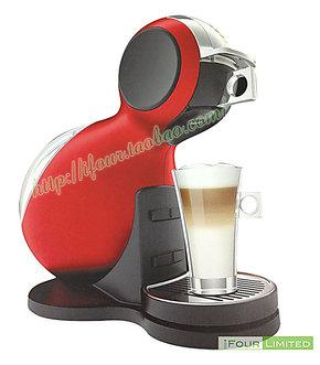 香港代购Nescafe Dolce Gusto 雀巢胶囊咖啡机MELODY智能咖啡机