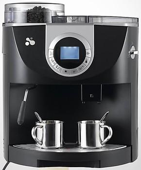 特价//家用 商用 全自动 咖啡机 磨豆 压力 蒸汽 智能打奶泡 包邮