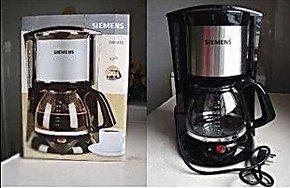 美式咖啡机 德国品质 全新西门子(SIEMENS) 电咖啡壶 CG7232