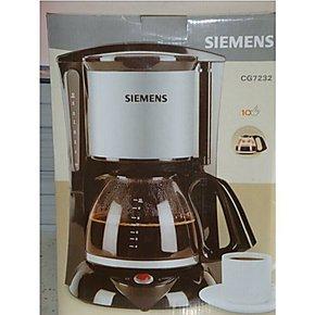 全新德国西门子CG7232咖啡机