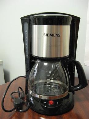 全新低价包邮转 西门子咖啡机 咖啡壶 CG7232