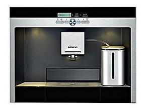 正品 西门子 全进口 嵌入式咖啡机TK76K573 全国联保+发票+包安装