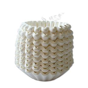 美国进口BUNN美式咖啡机滤纸 蛋糕型滤纸12杯份促销