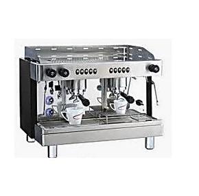 klub克鲁博 L2 双孔商用半自动咖啡机