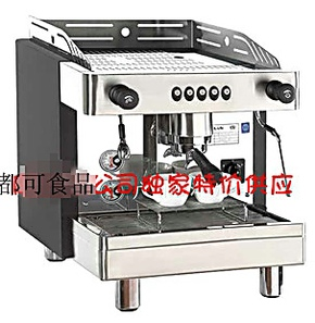 台湾KLUB N1克鲁博 单头高杯电控咖啡机
