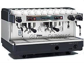 Faema 飞马手控咖啡机E98 S2