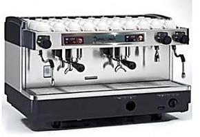 FAEMA 飞马 E98 S2 双头意式咖啡机