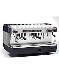 意大利FAEMA  E98 双头手控半自动咖啡机