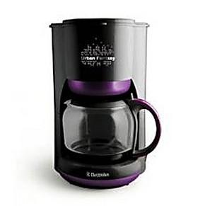伊莱克斯EGCM250咖啡机 城市幻想12杯咖啡壶