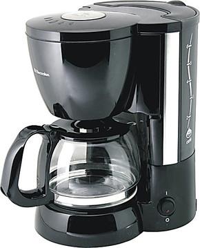 Electrolux伊莱克斯咖啡机EGCM200  4杯 茗茶咖啡 一机多用