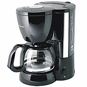 Electrolux/伊莱克斯 EGCM200 滴滤 美式咖啡机 4杯份 正品带防伪