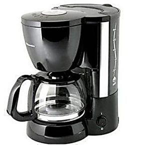 Electrolux/伊莱克斯 EGCM200家用滴滤式咖啡机 咖啡壶4杯份