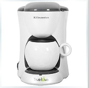 Electrolux/伊莱克斯 EGCM050家用迷你咖啡机 专柜正品/AGJ