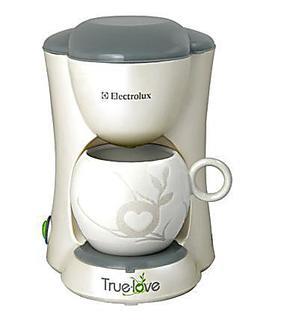 伊莱克斯 EGCM050伊莱克斯咖啡机EGCM050   全新正品