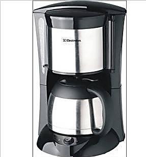 Electrolux/伊莱克斯 EGCM100    伊莱克斯保温咖啡壶