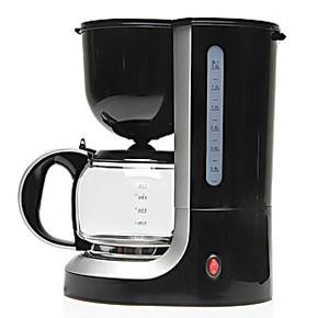 Electrolux/伊莱克斯 ECM3100家用蒸汽滴漏式咖啡壶 咖啡机泡茶机