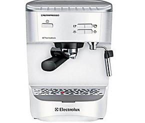 伊莱克斯蒸汽泵压式咖啡机EEA260东三省全境包邮1500