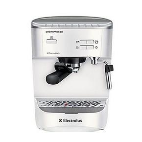 Electrolux/伊莱克斯 EEA260/半自动咖啡机泵压意式 带票