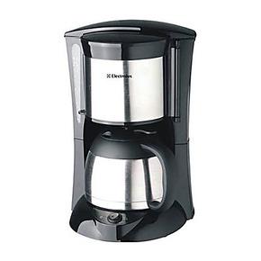 Electrolux/伊莱克斯 EGCM100 真空保温咖啡机 美式滴滤咖啡壶