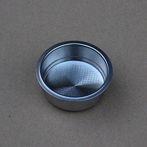 伊莱克斯咖啡机EA120/EES200过滤网 易理包/1杯份/2杯份 粉碗粉槽
