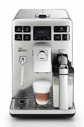 德国直购Philips/飞利浦 HD8856/05 喜客/saeco 意式全自动咖啡机
