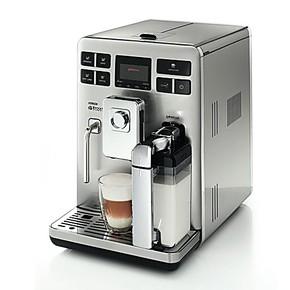 Philips/飞利浦 HD8856/05 Saeco花式意式打奶泡全自动咖啡机