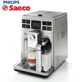 包邮 Philips/飞利浦 HD8856/05 全自动咖啡机  家用咖啡机