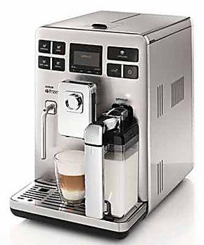 德国直发 Philips Saeco飞利浦/喜客 HD8856全自动咖啡机包邮送豆