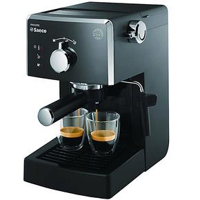 Philips/飞利浦 HD8323 半自动咖啡机 手动浓缩咖啡机